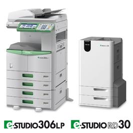 e-Studio 306LP/RD30