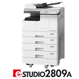 e-Stdio2809A