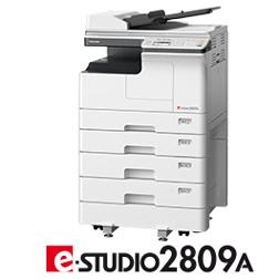 e-Studio 2809A