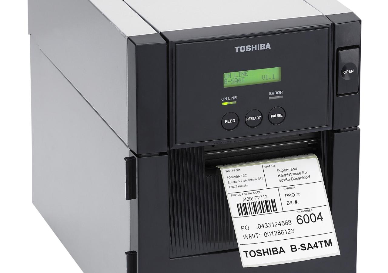 TOSHIBA B-SA4TM-Img