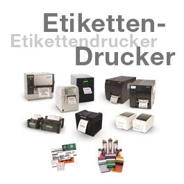 Etikettendrucker-slyder