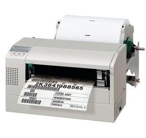 Etikettendrucker Breitformat B-852