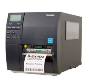 Etikettendrucker Industrie B-EX4D2
