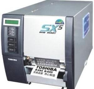 Etikettendrucker Industrie B-SX5T