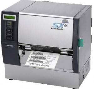 Etikettendrucker Industrie B-SX6T