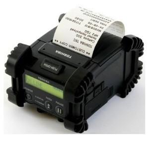 Etikettendrucker Mobil B-EP2DL
