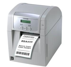 Etikettendrucker Standard B-SA4TP