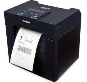 Etikettendrucker Doppelseitig DB-EA4D