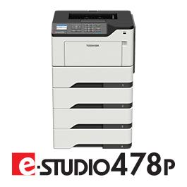 TOSHIBA e-Studio 470P-Img