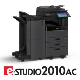 e-Studio 2010AC