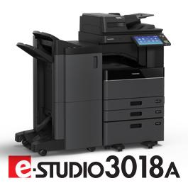 e-Studio 3018A