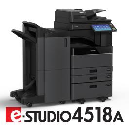 e-Studio 4518A