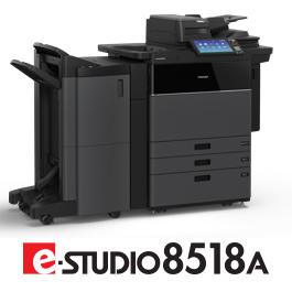 e-Studio 8518A