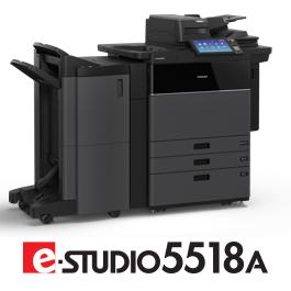 e-Studio 5518A