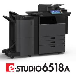 TOSHIBA e-Studio 6518A-Img