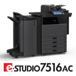 e-Studio 7516AC