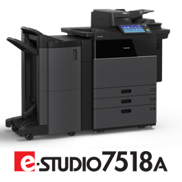 e-Studio 7518A