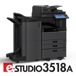 e-Studio 3518A