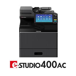 e-Studio 400AC
